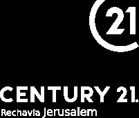 סנצ'ורי 21 ירושלים - לוגו